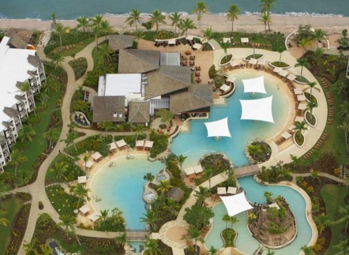 Tamanu Beach Resort Stay 6 Nights and receive 1 Night FREE plus $100 Food and Beverage Credit
