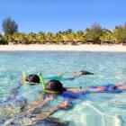 Crown Beach Rarotonga Package