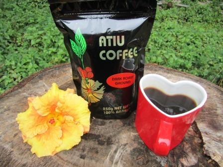 Atiu Coffee