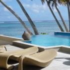 Little Polynesian Beachfront Bungalow Rarotonga Package