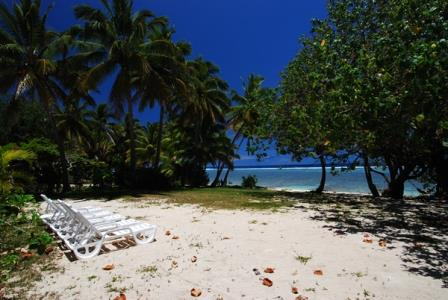 4 Bedroom Bungalow Beach