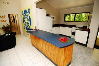 4 Bedroom Bungalow Kitcher