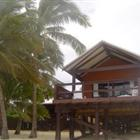 Nikao Beach Bungalows Avarua