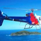 One Way Helicopter Transfer Between Nadi, Denarau and Natadola or Sigatoka