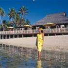 The Rarotongan Beach Resort and Spa Aroa Beach