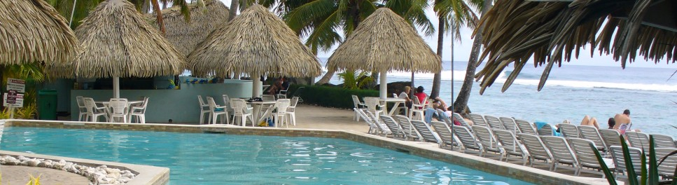 The Edgewater Resort and Spa