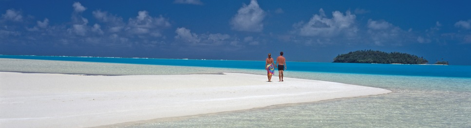 Beautiful Aitutaki