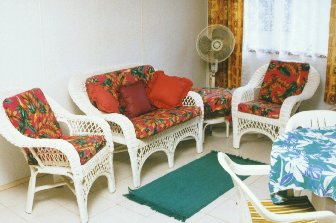 Atupa Orchid Apartments Lounge