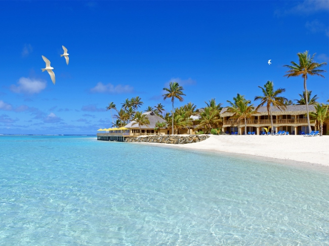The Rarotongan Resort and Spa